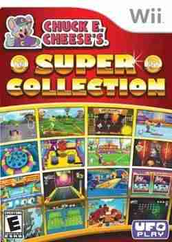 Descargar Chuck E Cheeses Super Collection [English][USA][ZRY] por Torrent
